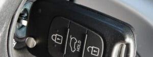 תיקון שלט לרכב